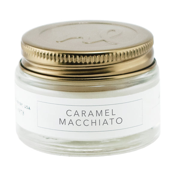 Northern Lights Candles / 1oz Mini Candle - Caramel Macchiato