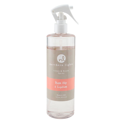 Room Spray - Rose Hip & Lychee