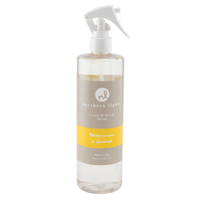 Room Spray - Persimmon & Quince