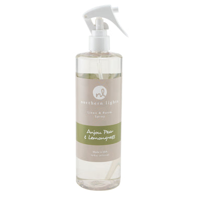 Room Spray - Anjou Pear & Lemongrass