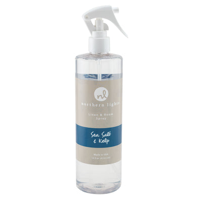 Room Spray - Sea Salt & Kelp