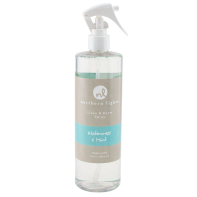 Room Spray - Watercress & Mint