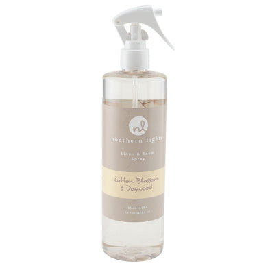 Room Spray - Cotton Blossom & Dogwood