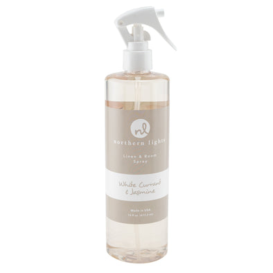 Room Spray - White Currant & Jasmine