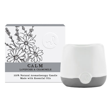 Prana - Calm - Northern Lights Candles