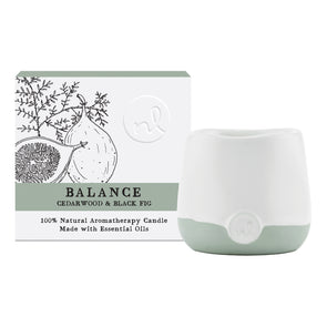 Prana - Balance - Northern Lights Candles