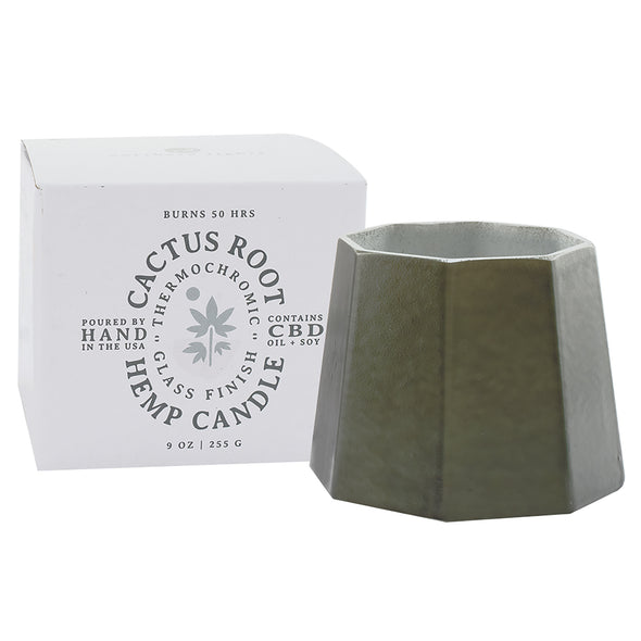Northern Lights Candles / Chroma - Cactus Root
