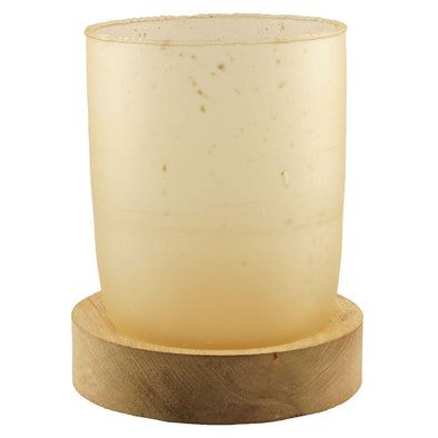 Northern Lights Candles / Hurricane - Cream