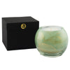 "Northern Lights Candles / 4"" Globe - Celadon"