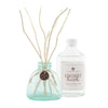 Northern Lights Candles / Windward Reed Diffuser - Coconut Husk