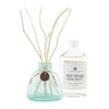 Northern Lights Candles / Windward Reed Diffuser - Driftwood and Sea Salt