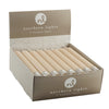 "Northern Lights Candles / 7"" Tapers 24pk - Cashmere"