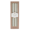 Crystalline Tapers - Crystal Grey - Northern Lights Candles