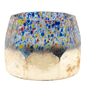 Northern Lights Candles / Confetti - Cedarwood & Cinnamon