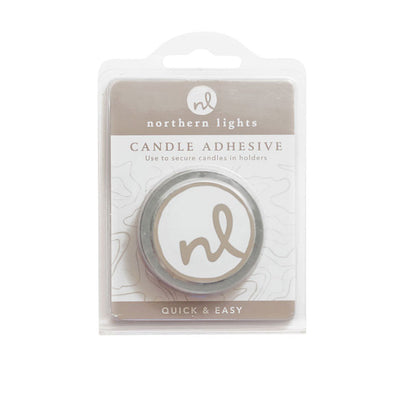 Northern Lights Candles / Candle Tools - Adhesive