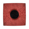 Northern Lights Candles / Kobe - Rustic Black Plate