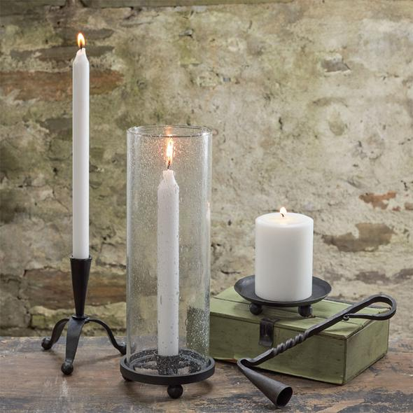 Northern Lights Candles / Blacksmith - Snuffer