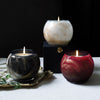 Northern Lights Candles / Esque Mysteria - White