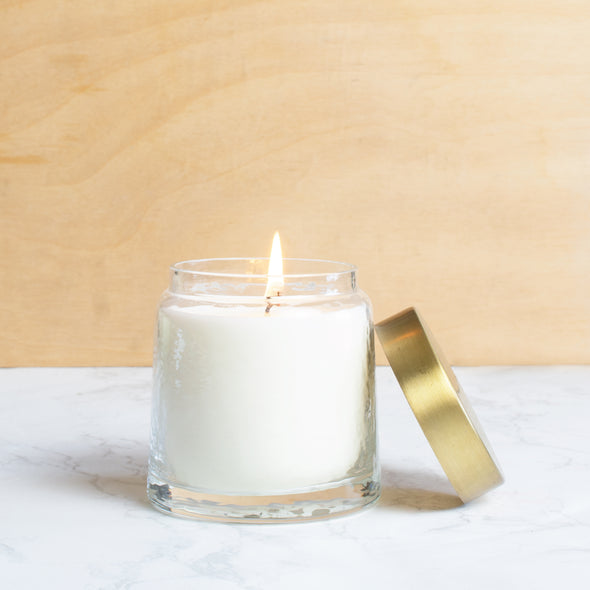 Northern Lights Candles / Essentials Jar - Lavender & Honey