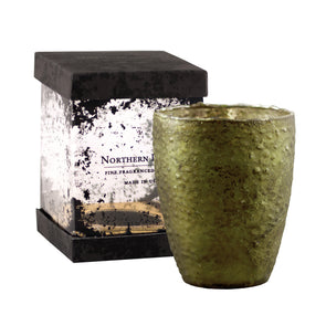 Northern Lights Candles / Gem Candle - Fig & Cassis