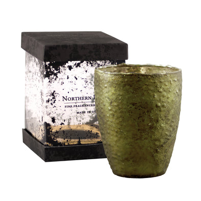 Northern Lights Candles / Gem Candle- Fig & Cassis