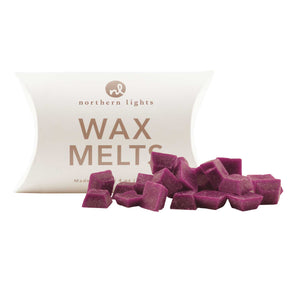 Northern Lights Candles / Pillow Pack - Plum Orchid