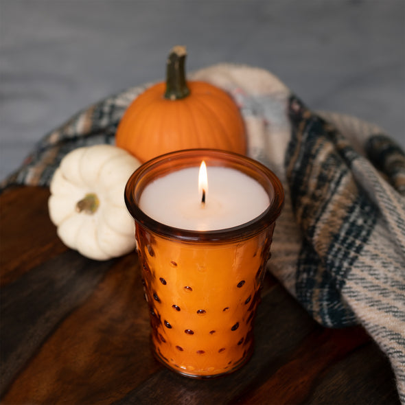 Limited Edition: Pumpkin Spice Candle