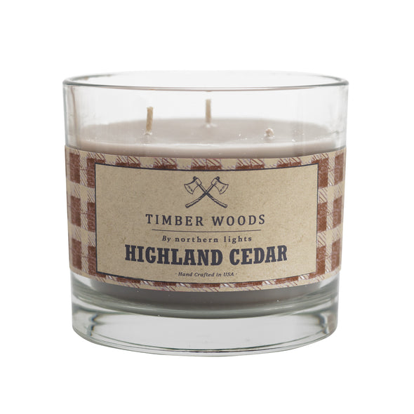 Timber Woods - Highland Cedar