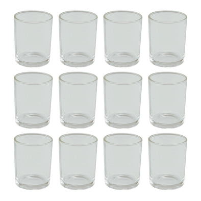 Votive & Tealight Holder (12 Pack)