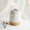 Northern Lights Candles / Pillow Pack - Sweet Cream & Peppermint