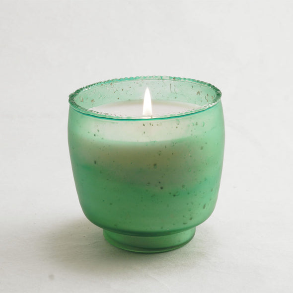 Northern Lights Candles / Tumbler - Cypress & Sea