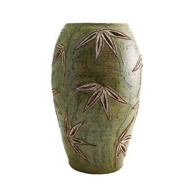 Northern Lights Candles / Red River Luminary- Large Urn