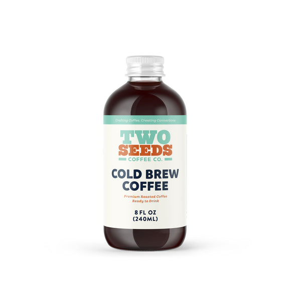 Cold Brew Colombia Ready to Drink