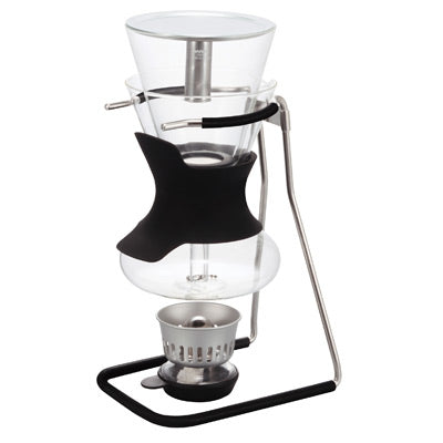 Sommelier Syphon 5 Cup Coffee Maker