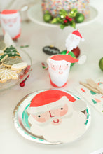 """I'll sit at the kids table"" Christmas party in a box - Little Rose Party Company"