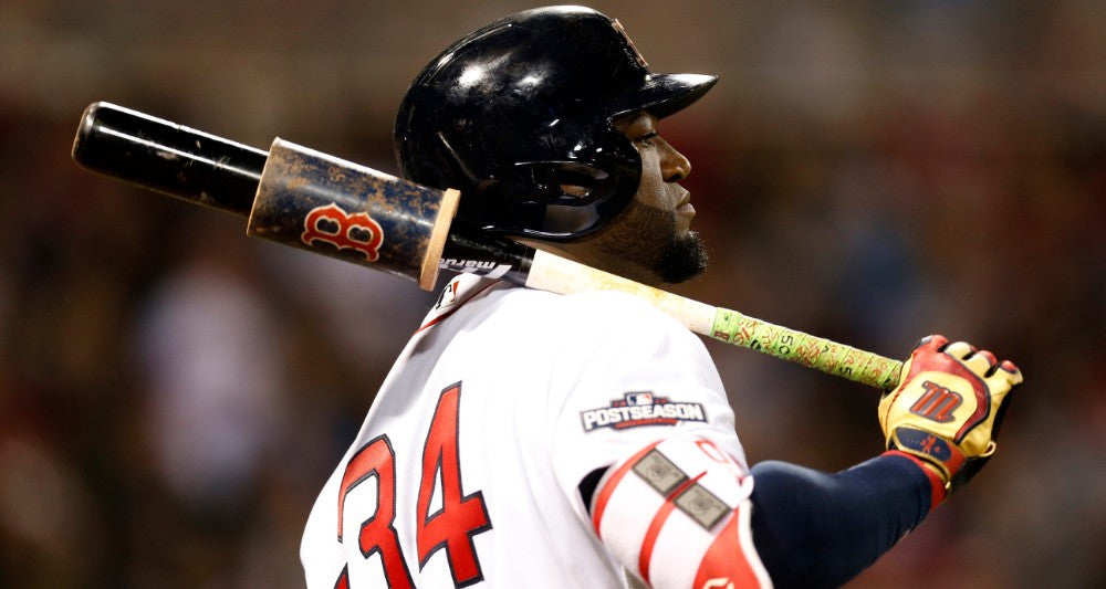 David Ortiz feels good about Red Sox's chances to win division