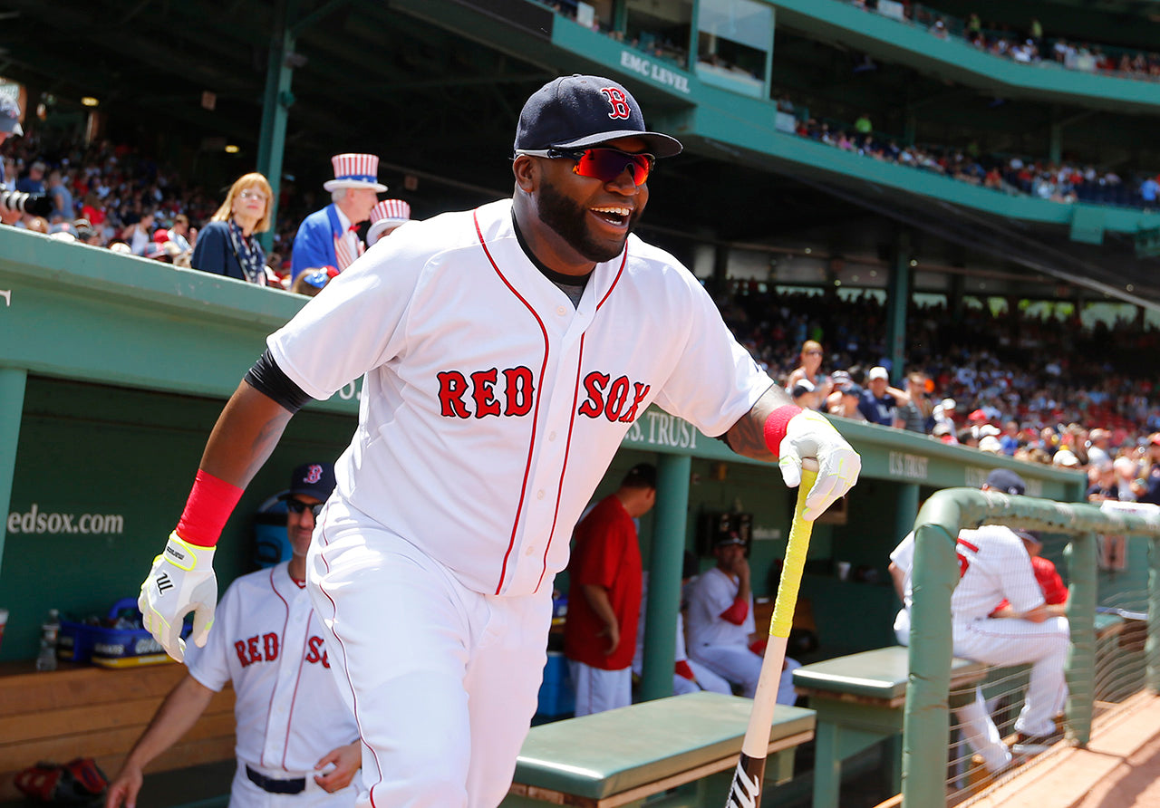 David Ortiz wants to make opening day a national holiday