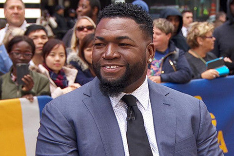 David Ortiz On Being Big Papi