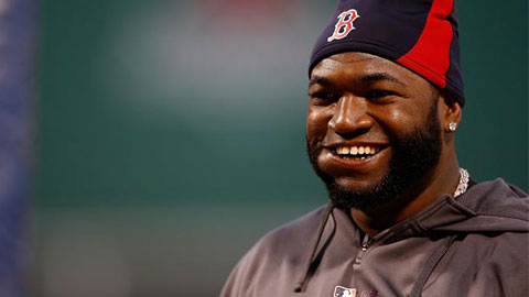 "Springfield Thunderbirds to host ""David Ortiz Night"""