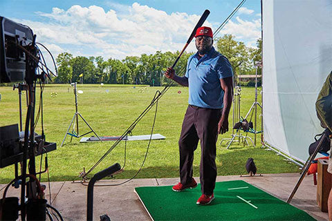 Skechers Brand Ambassador David Ortiz Talks About Life After Baseball
