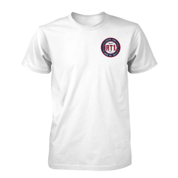 LTD Retirement Shirt David Ortiz