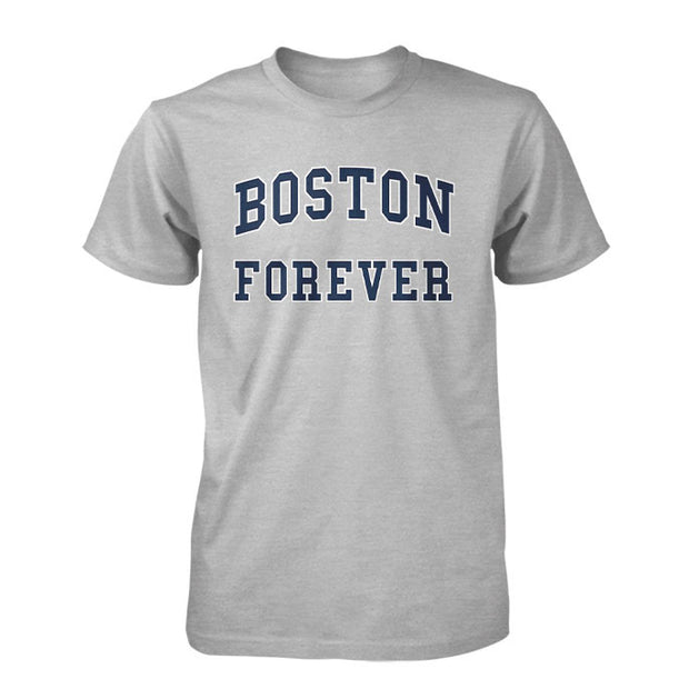 David Ortiz 34 Official Gear | Boston Forever Shirt