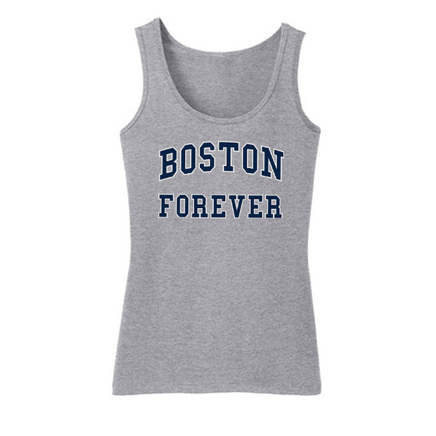 Womens Boston Forever Tank Top