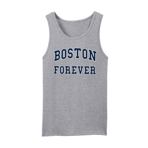 David Ortiz 34 Official Gear | Boston Forever Tank