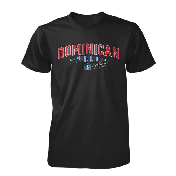 Men's Dominican Proud Tee