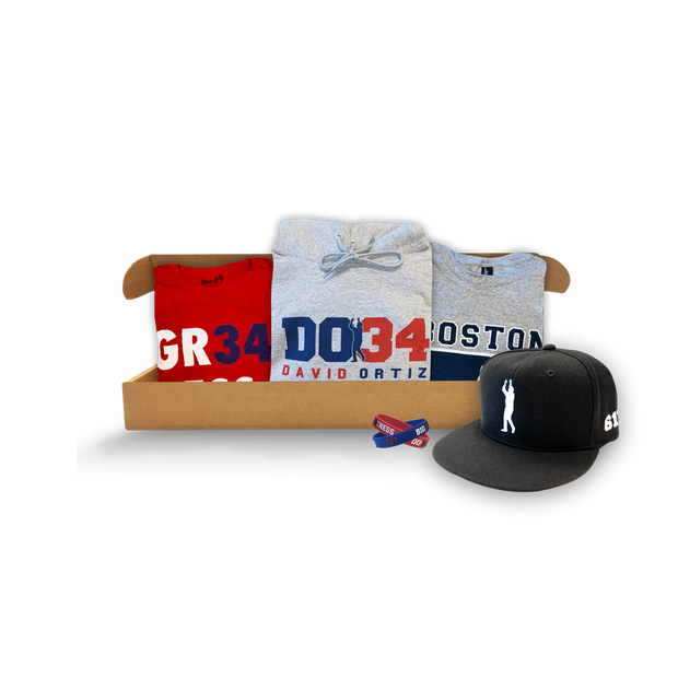 Women's Ultimate Fan Bundle (A $165 Value!)
