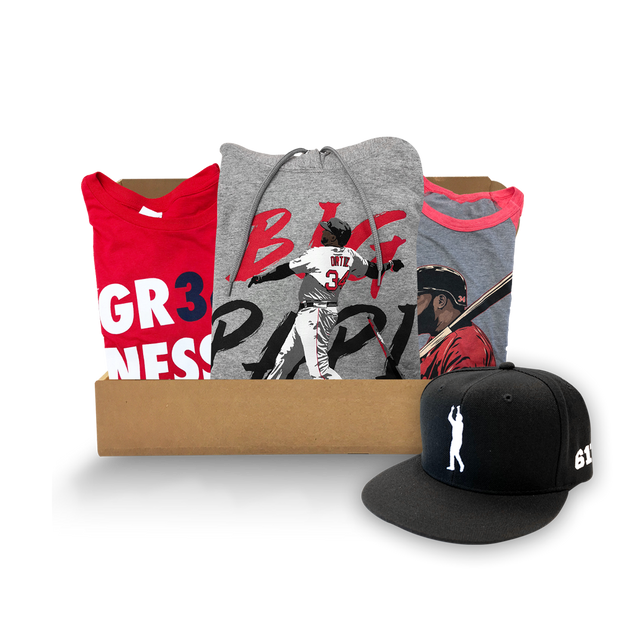 Men's Holiday Bundle