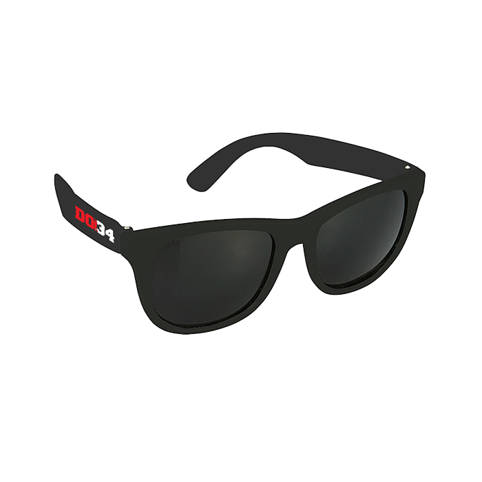 DO34 Official Sunglasses