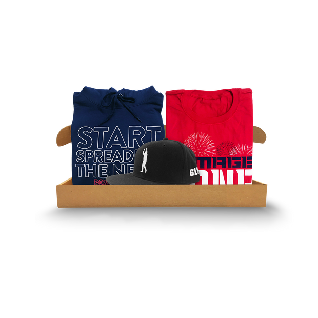 Women's 2018 Champions Bundle