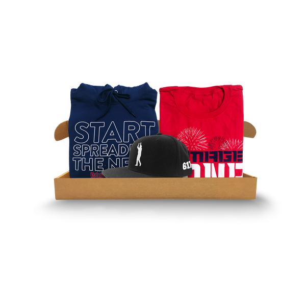 Men's 2018 Champions Bundle